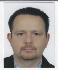 dr Sławomir Frynas