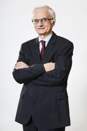 prof. dr hab. Ryszard Skubisz
