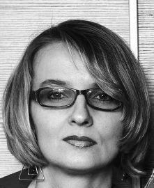 dr Agnieszka Ostasz