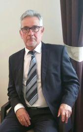 mgr Aleksander Walewski