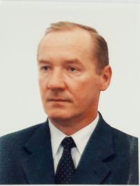 dr Wiesław Podkościelny