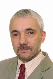 prof. dr hab. Tomasz Komornicki
