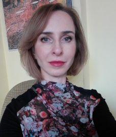 dr hab. Magdalena Piechota
