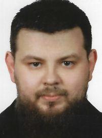 dr Marek Gorgol