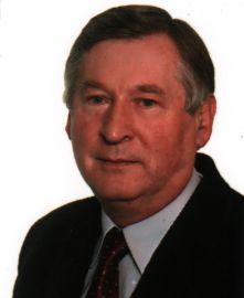 prof. dr hab. Mieczysław Budzyński