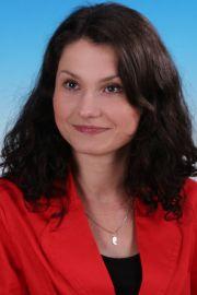 dr Magdalena Kończak