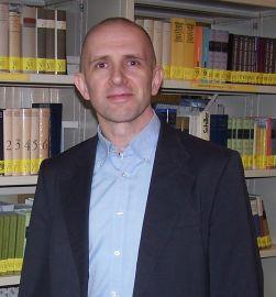 dr Marcin Mizak