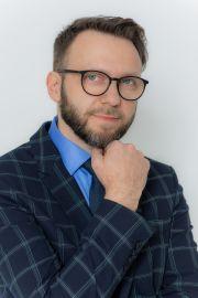 dr hab. Jarosław Kostrubiec