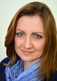 dr Katarzyna Rutkowska