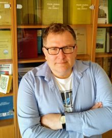 dr hab. Andrzej Plak