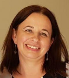 dr Dorota Gugała-Fekner