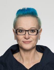 dr Agnieszka Marcewicz-Kuba