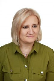 prof. dr hab. Anna Kanios