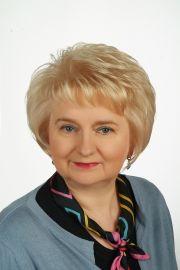 dr hab. Iwona Morawska