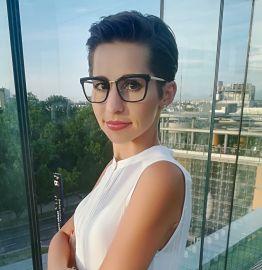 mgr Katarzyna Twarowska