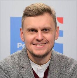 dr Grzegorz Gil