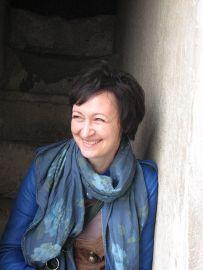 dr Małgorzata Dziekanowska