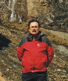 prof. dr hab. Jerzy Nawrocki