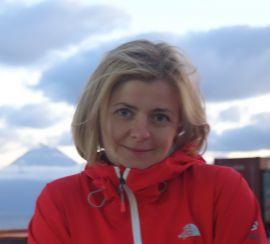 dr Agnieszka Mierzwińska-Hajnos