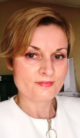dr Justyna Misiągiewicz