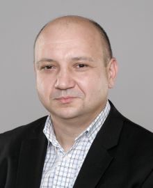 dr hab. Paweł Cebrykow