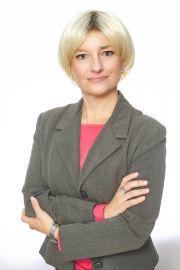 dr hab. Elżbieta Bukalska
