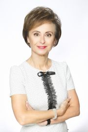 prof. dr hab. Małgorzata Karwatowska