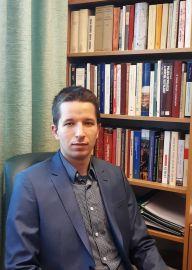 dr Kamil Jakimowicz