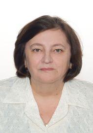 dr hab. Lyubov Frolyak