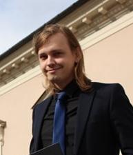 mgr Artur Popławski