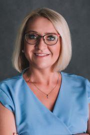 dr hab. Joanna Wierzejska
