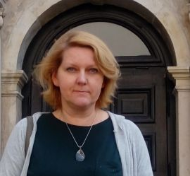 dr Anna Pastuszka