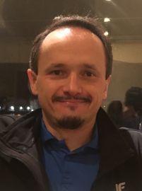 dr Korneliusz Pylak