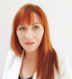 dr Barbara Mirosław