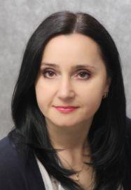 dr Małgorzata Kostka-Szymańska
