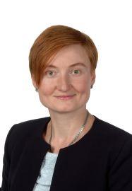 dr Małgorzata Szymańska