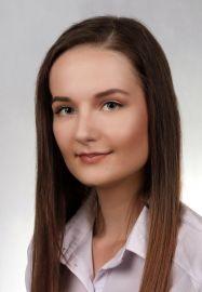 mgr Iwona Wojciechowska