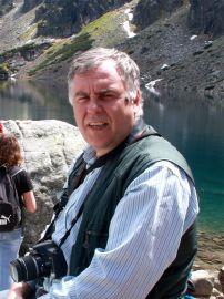 dr Krzysztof Kałamucki