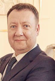 dr Marek Angowski