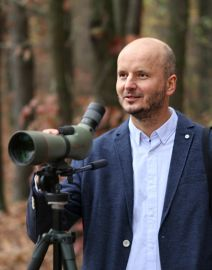 dr hab. Marcin Polak