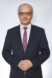 dr hab. Mariusz Bieniek
