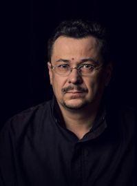 dr Grzegorz Kondrasiuk