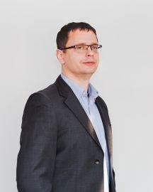 mgr Paweł Kłos