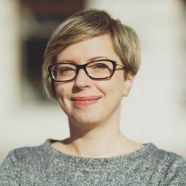 Ph.D Katarzyna Radzik-Maruszak