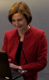 dr hab. Irmina Wawrzyczek