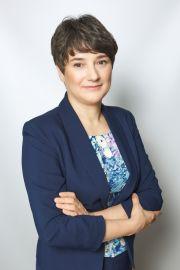 prof. dr hab. Dorota Kołodyńska