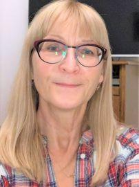dr hab. Teresa Parczewska