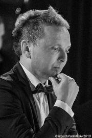 dr hab. szt. Tomasz Momot