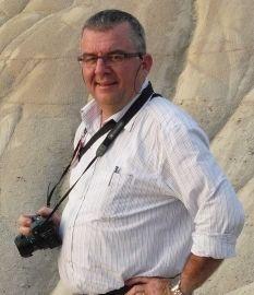 prof. dr Jean Poesen