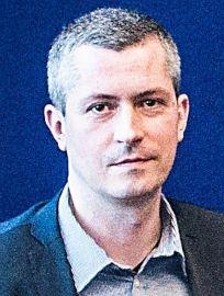 dr Wojciech Mojski